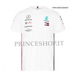 Maglia Team F1 - Mercedes AMG Petronas 2019