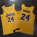 Maglia NBA LA Lakers di Kobe BRYANT [ Icon Edition]