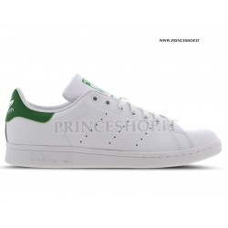 adidas Stan Smith - Verde