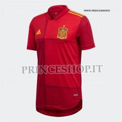 Maglia Home Spagna EURO 2020-21