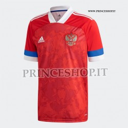 Maglia Home Russia EURO 2020-21