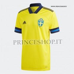 Maglia Home Svezia EURO 2020-21