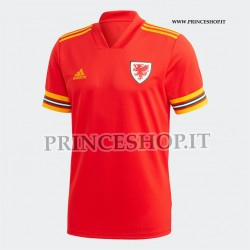Maglia Home Galles EURO 2020-21