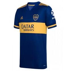 Maglia Home Boca Juniors 2020/21