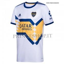 Maglia Away Boca Juniors 2020/21