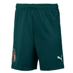 Pantaloncini Third Italia EURO 2020