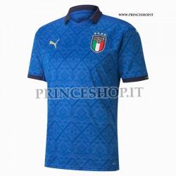 Maglia Home Italia EURO 2020-21