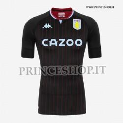 Maglia Away Aston Villa 2020/21