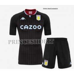Kit Away Aston Villa 2020/21