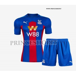 Kit Home Crystal Palace 2020/21