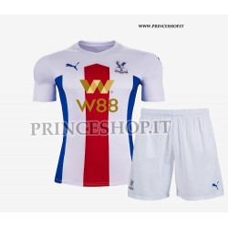 Kit Away Crystal Palace 2020/21