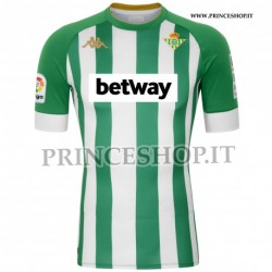 Maglia Home Real Betis 2020/21