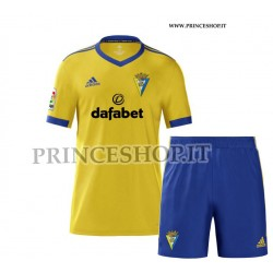 Kit Home Cadiz 2020/21