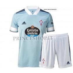 Kit Home Celta Vigo 2020/21 maglia+pantaloncini