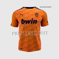 Maglia Away Valencia 2020/21