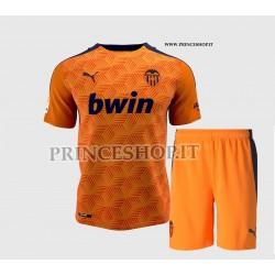 Kit Away Valencia 2020/21