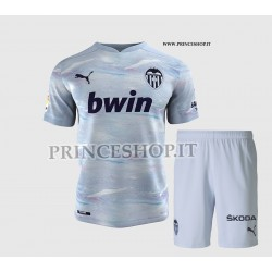 Kit Third Valencia 2020/21