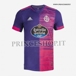 Maglia Away Real Valladolid 2020/21