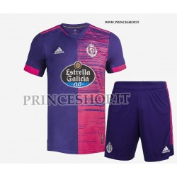 Kit Away Real Valladolid 2020/21