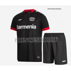 Kit Home Bayer Leverkusen 2020/21 maglia+pantaloncini
