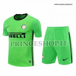 KIt Portiere Inter 2020/21 - HOME