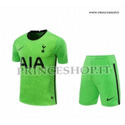 KIt Portiere Tottenham 2020/21 - Verde