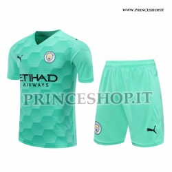 KIt Portiere Manchester City 2020/21