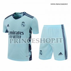 Kit Portiere Real Madrid 2020/21