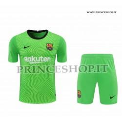 Kit Portiere Barcellona 2020/21