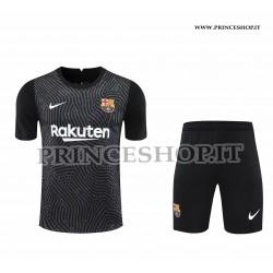 Kit Portiere Barcellona 2020/21 - Nero