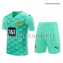 Kit Portiere Borussia Dortmund 2020/21