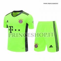 Kit Portiere Bayern Monaco 2020/21