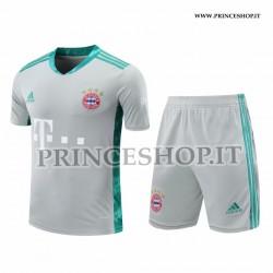 Kit Portiere Bayern Monaco 2020/21 - GRIGIO