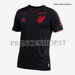 Maglia Third Paranaense 2020/21