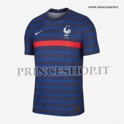 Maglia Home Francia EURO 2020-21