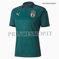 Maglia Third Italia EURO 2020-21