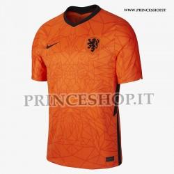 Maglia Home Olanda EURO 2020-21