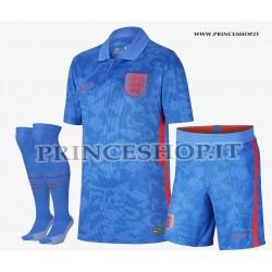 Completo Away Inghilerra EURO 2020-21 maglia+pantaloncini+calzettoni