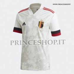 Maglia Away Belgio EURO 2020-21