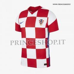 Maglia Home Croazia EURO 2020-21