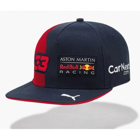 Cappellino Red Bull Racing - Max Verstappen