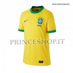 Maglia Home Brasile COPA AMERICA 2021