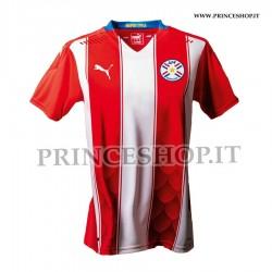 Maglia Home Paraguay COPA AMERICA 2021