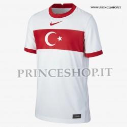 Maglia Home Turchia EURO 2020-21