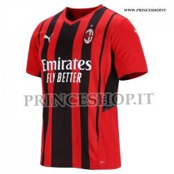 Maglia Home Milan 2021/22