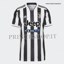 Maglia Home Juventus 2021/22
