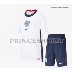 Kit Home Inghilterra EURO 2020-21 maglia+pantaloncini