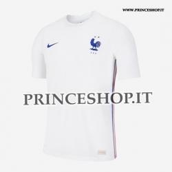 Maglia Away Francia EURO 2020-21