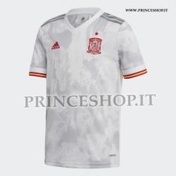 Maglia Away Spagna EURO 2020-21