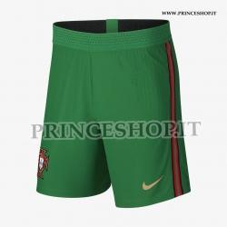 Pantaloncini Home Portogallo 2020